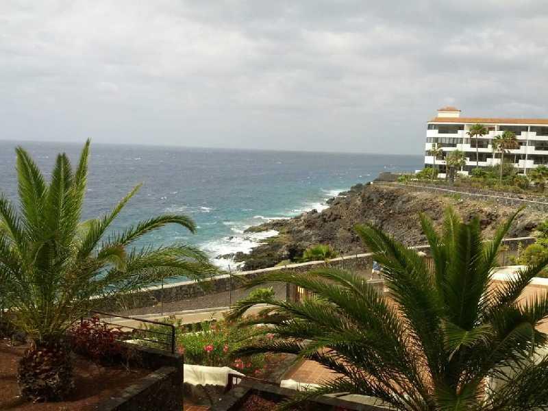 По Канарским островам (Тенерифе, Эль Иерро, Ла Гомера)
