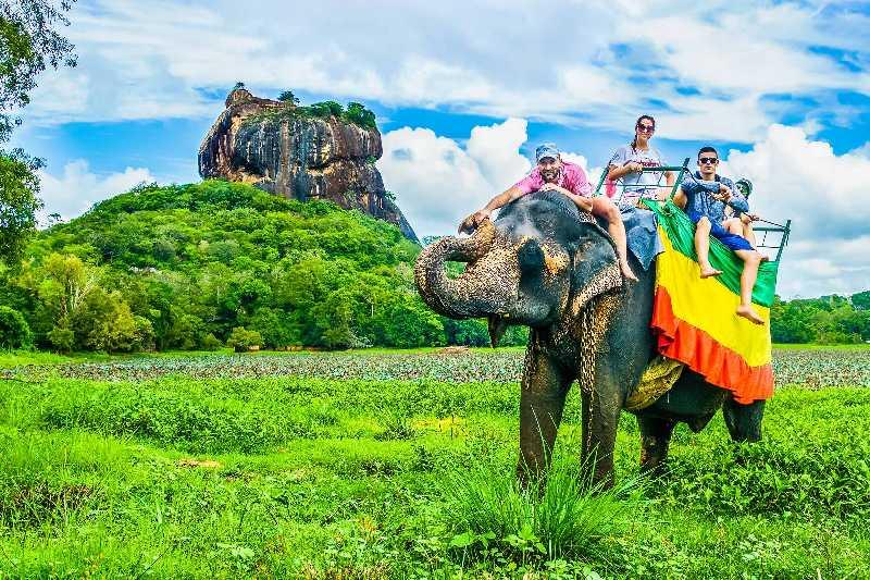 Шри-Ланка. Настоящее приключение гарантировано!