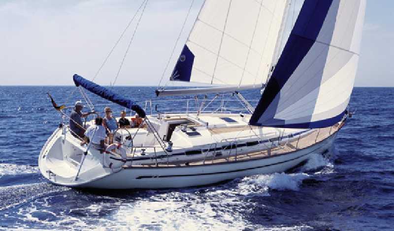 Незабываемый отдых компанией на яхте! Канарские острова