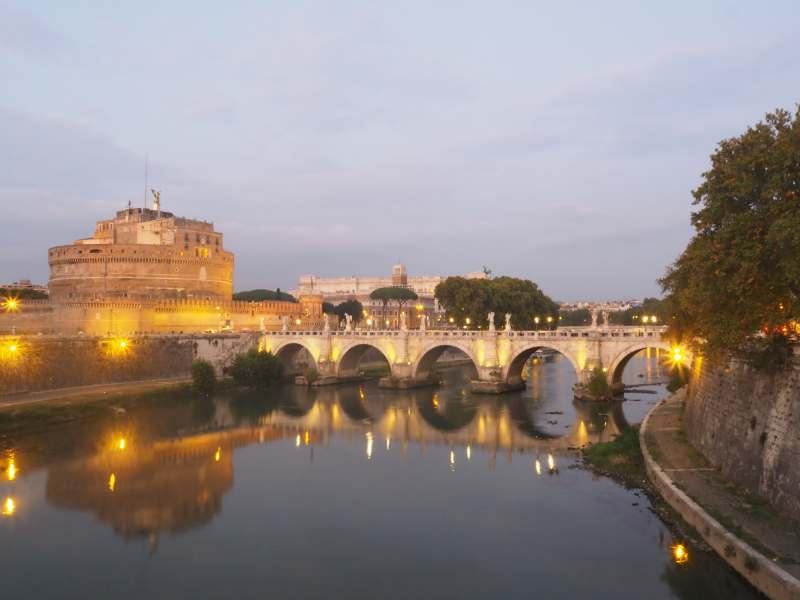 Планирую трип по Италии: начать с Рима (4-5 дней), продвигаясь на юг, возможно, поколесить денька...