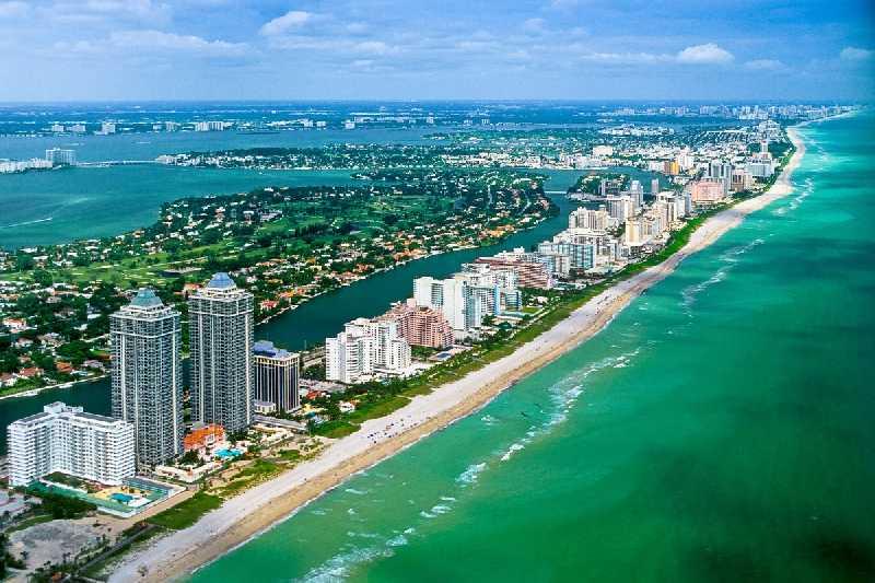 США, Флорида