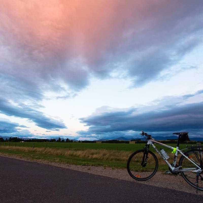Путешествие вокруг Украины на велосипедах