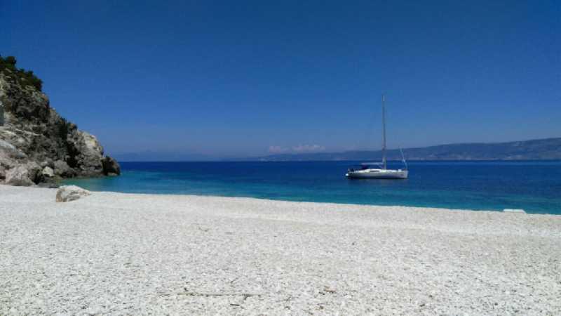 Путешествие - Отдых по воде и суше 7 дней на Яхте и Катамаране